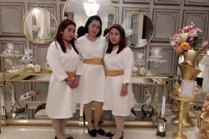 خدمة ضيافة نسائي الكويت