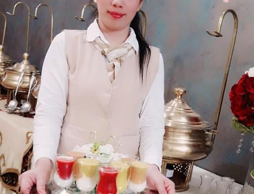 خدمة فلبينيات شاي وقهوه |51666345|النوبي للمناسبات